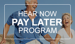 Pay Later Program